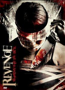 Revenge - Sympathy for the Devil (Uncut Limited Mediabook, Blu-ray + DVD, Limitiert auf 1000 Stück) (2010) [FSK 18] [Blu-ray] [Gebraucht - Zustand (Sehr Gut)]