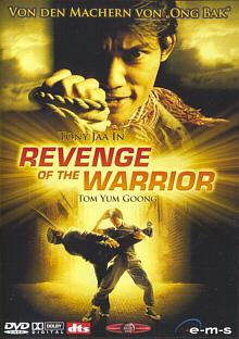 Revenge of the Warrior (2005)