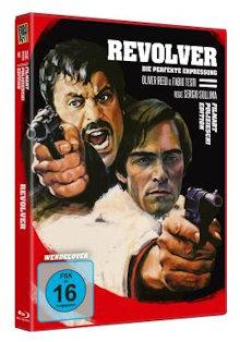 Revolver - Die perfekte Erpressung (Limited Edition) (1973) [Blu-ray]