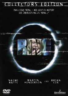Ring (Collector's Edition) (2002)