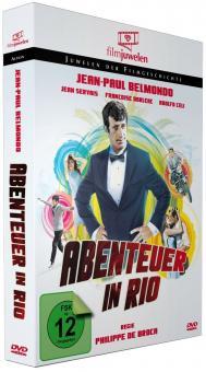 Abenteuer in Rio (1964)