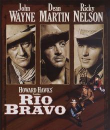 Rio Bravo (1959) [Blu-ray]