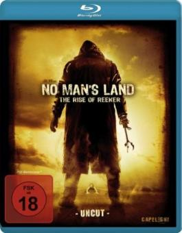 No Man's Land - The Rise of Reeker (Uncut) (2008) [FSK 18] [Blu-ray]