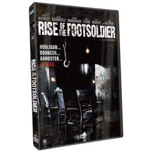Rise Of The Footsoldier (2 DVDs Uncut Edition) (2007) [FSK 18] [Gebraucht - Zustand (Sehr Gut)]