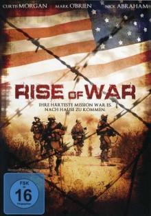 Rise of War (2008)