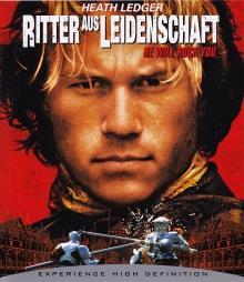 Ritter aus Leidenschaft (2001) [Blu-ray]