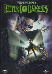 Ritter der Dämonen (1995) [FSK 18]