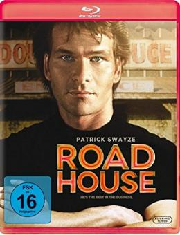 Road House (1989) [Blu-ray]