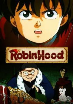Robin Hood - The Movie (1990)