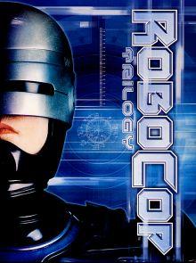Robocop 1-3 (3 DVDs, Uncut) [FSK 18] [Gebraucht - Zustand (Sehr Gut)]