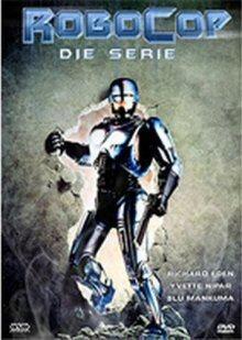 Robocop - Die Serie (Limited Edition im Steelcase, 6 DVDs)