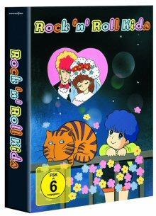 Rock 'n' Roll Kids (5 DVDs)