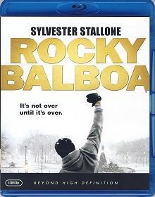 Rocky Balboa (2006) [Blu-ray]