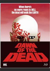 Dawn Of The Dead (Romero Cut, FuturePak) (1978) [FSK 18] [Blu-ray]