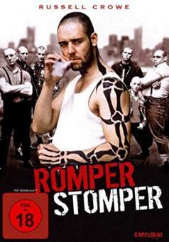 Romper Stomper (1992) [FSK 18] [Gebraucht - Zustand (Sehr Gut)]
