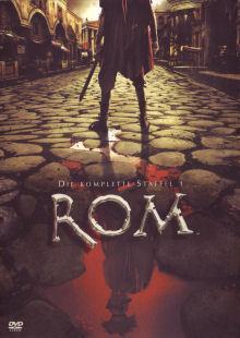 Rom - Die komplette erste Staffel (6 DVDs) [FSK 18]