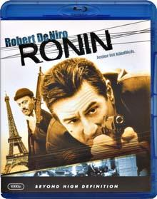 Ronin (1998) [Blu-ray]