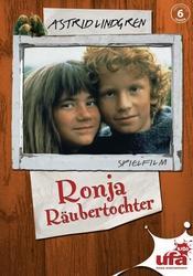 Ronja Räubertochter (1984)