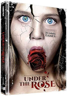 Under the Rose (Limited Mediabook, Blu-ray+DVD, Cover A) (2017) [FSK 18] [Blu-ray]