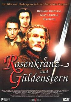 Rosenkranz und Güldenstern (1990) [Gebraucht - Zustand (Gut)]
