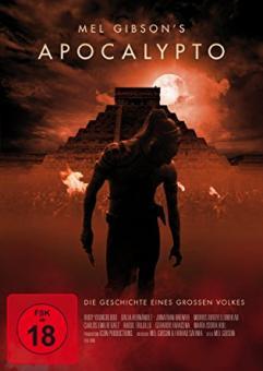 Apocalypto (OmU) (2006) [FSK 18]