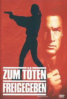 Zum Töten freigegeben (1990) [FSK 18]