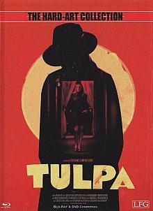 Tulpa - Dämonen der Begierde (2 Disc Limited Uncut Mediabook, Blu-ray+DVD, Cover B) [FSK 18] [Blu-ray]