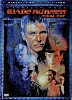 Blade Runner: Final Cut (Special Edition, 2 DVDs) (1982)