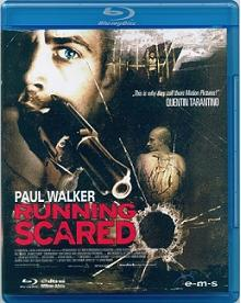 Running Scared (2006) [Blu-ray]