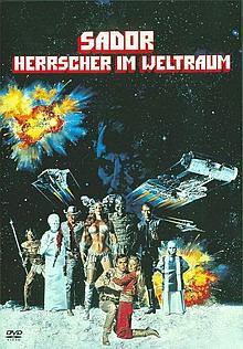 Sador - Herrscher im Weltraum (1980) [Gebraucht - Zustand (Sehr Gut)]