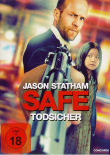Safe - Todsicher (2012) [FSK 18]