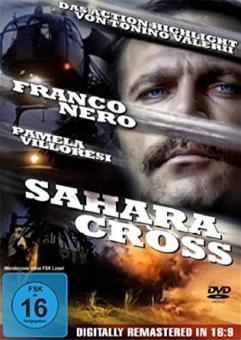 Sahara Cross (1978)