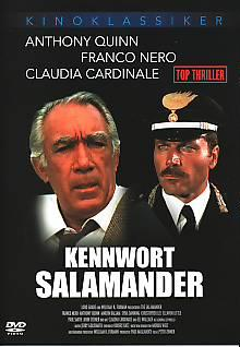 Kennwort Salamander (1981)