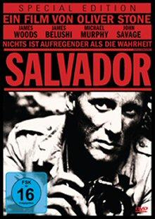 Salvador (2 DVDs Special Edition) (1986)
