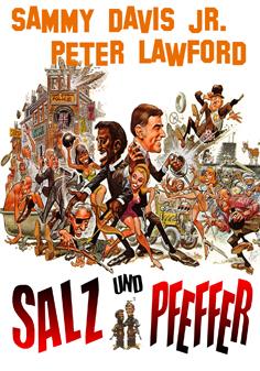 Salz und Pfeffer (1968)
