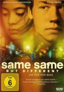 Same Same But Different (2010)