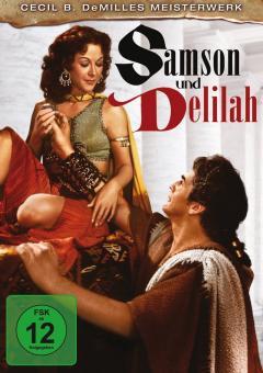 Samson und Delilah (1949)