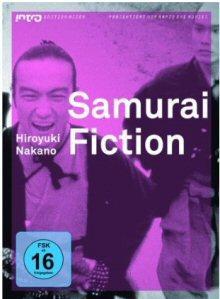 Samurai Fiction (Intro Edition Asien 03) (1998)