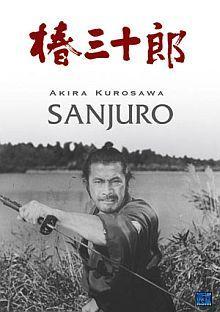 Akira Kurosawa: Sanjuro (DigiPack) (1962)