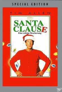 Santa Clause - Eine schöne Bescherung (Special Edition) (1994)
