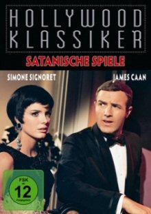 Satanische Spiele (1967)