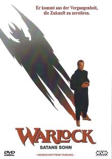 Warlock - Satans Sohn (1989) [FSK 18]
