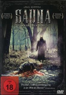 Sauna - Wash Your Sins (2008) [FSK 18]