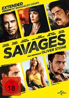 Savages (2012) [FSK 18]