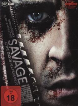 Savage (2009) [FSK 18]