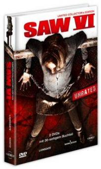 Saw VI (Limited Collector's Edition) (2009) [FSK 18]