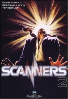 Scanners 2 (1991) [FSK 18]