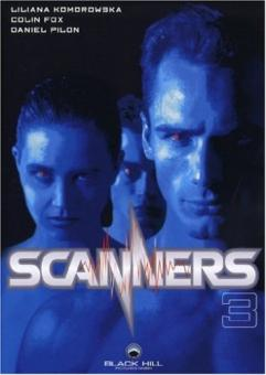 Scanners 3 (1991)