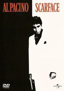 Scarface (Uncut) (1983) [FSK 18] [Gebraucht - Zustand (Sehr Gut)]