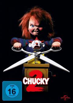 Chucky 2 - Die Mörderpuppe ist zurück (1990)